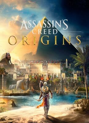 Assassin's Creed Origins pobierz gre