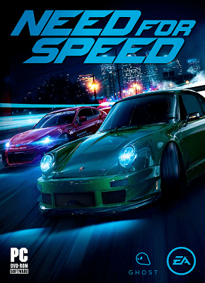 Need for Speed pobierz grę