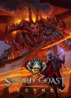 Sword Coast Legends pobierz gre