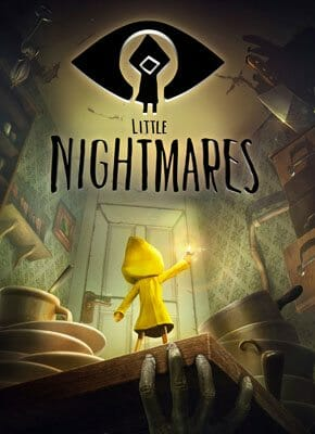 Little Nightmares Pobierz