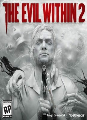 The Evil Within 2 pobierz gre
