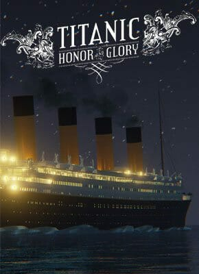 Titanic Honor and Glory pobierz