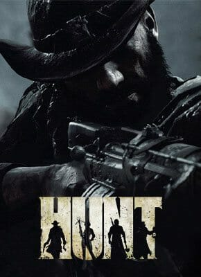 Hunt Showdown pobierz grę