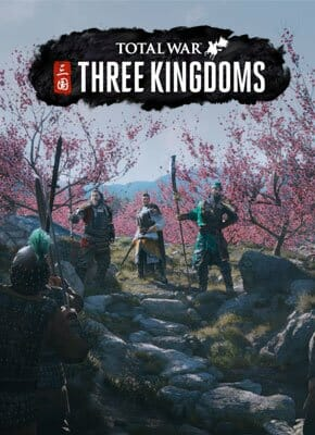 Total War Three Kingdoms pobierz
