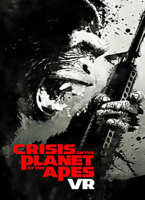 Crisis on the Planet of the Apes pobierz