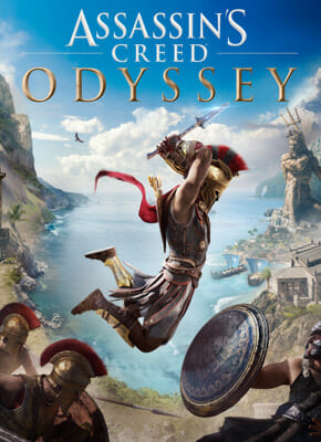 Assassin's Creed Odyssey pobierz grę