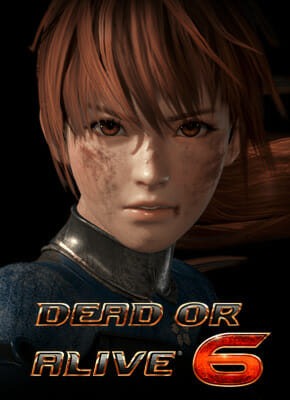 Dead or Alive 6 pobierz