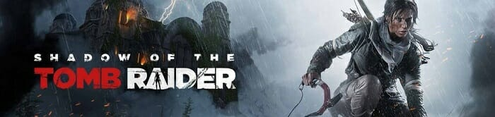 Shadow of the Tomb Raider steam