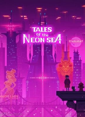 Tales of the Neon Sea cracked 3dm