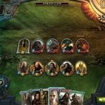 torrent The Lord of the Rings Living Card Game pobierz