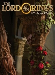 The Lord of the Rings Living Card Game crack