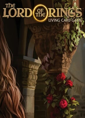 The Lord of the Rings Living Card Game pobierz