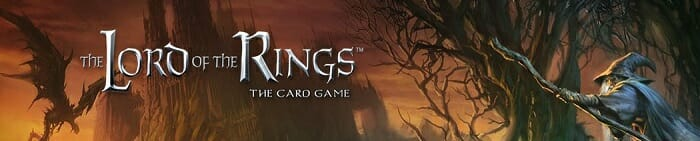 The Lord of the Rings Living Card Game skidrow