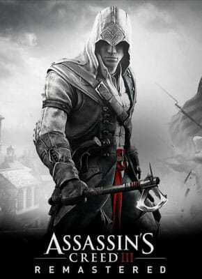 Assassin's Creed III Remastered pobierz