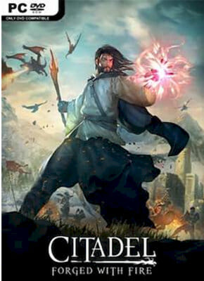 Citadel Forged with Fire PC Download
