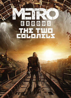 Metro Exodus: The Two Colonels download