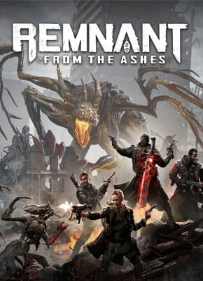 Remnant: From the Ashes Pobierz
