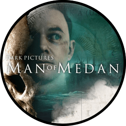 The Dark Pictures: Man of Medan download pc