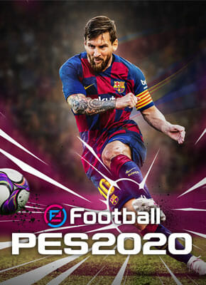 PES 2020 download