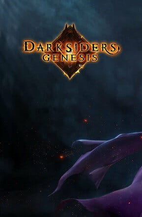 Darksiders Genesis gra do pobrania
