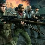 Zombie Army 4 free download