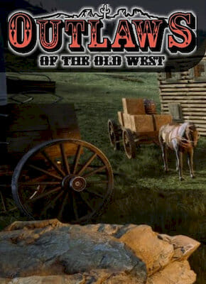 Outlaws of the Old West PC