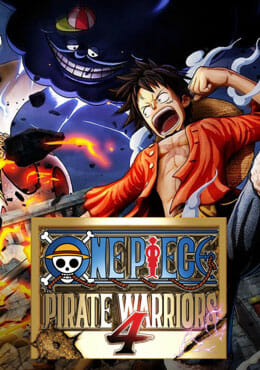 One Piece: Pirate Warriors 4 download
