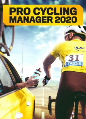 Pro Cycling Manager 2020 pobierz