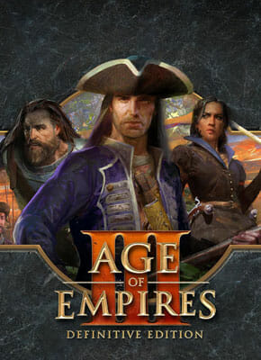Age of Empires III Definitive Edition download