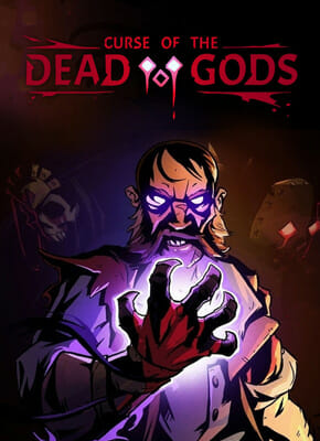 Curse of the Dead Gods gra za darmo