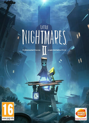 Little Nightmares II do pobrania