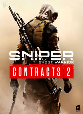 gra Sniper: Ghost Warrior Contracts 2